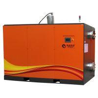 无油螺杆式热水机