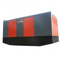 高压移动式空压机